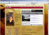 Mein Myspace-Profil